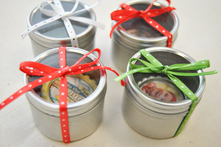 Bottle Cap Gift Set