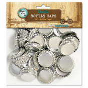 50 Pack Standard Bottle Caps