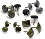 16 Tacks - Designer Push Tacks