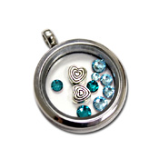 Locket Pendants