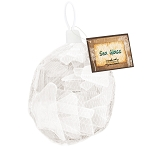 Sea Glass -White Clear