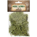 Moss Lichen -Light Green 1oz