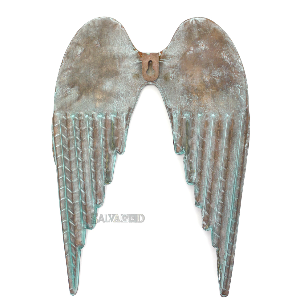 Salvaged Angel S Wings By Bci Crafts