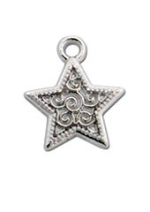 2 Charms-Star